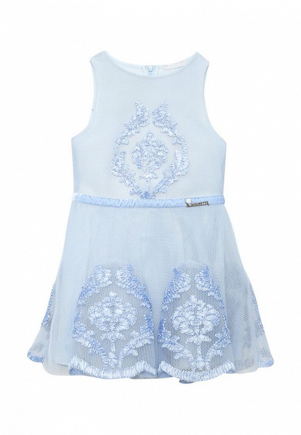 Нарядное платье Choupette 5.54