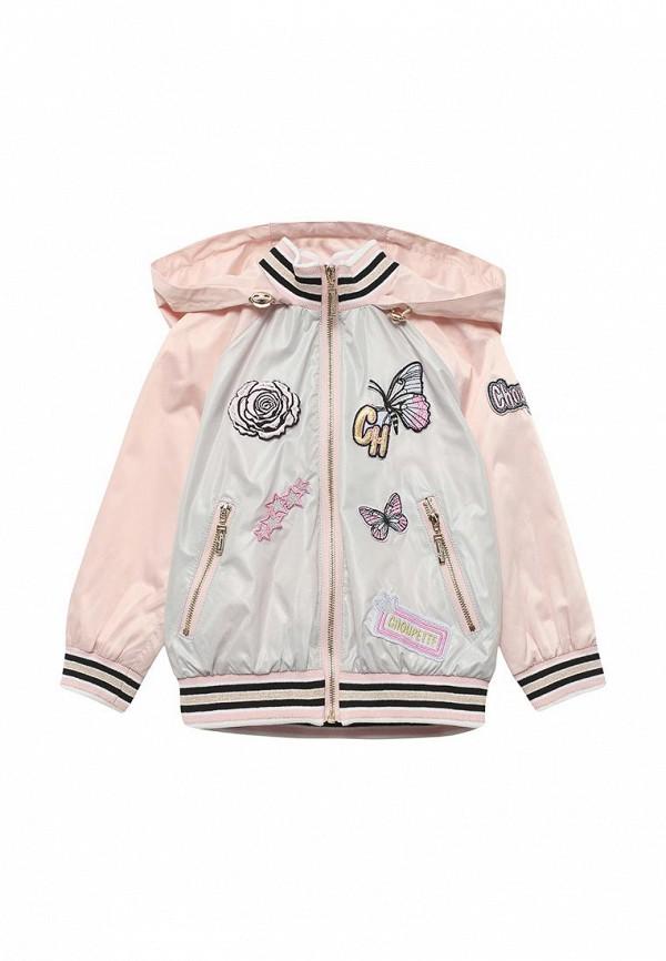 Куртка Choupette 18.58