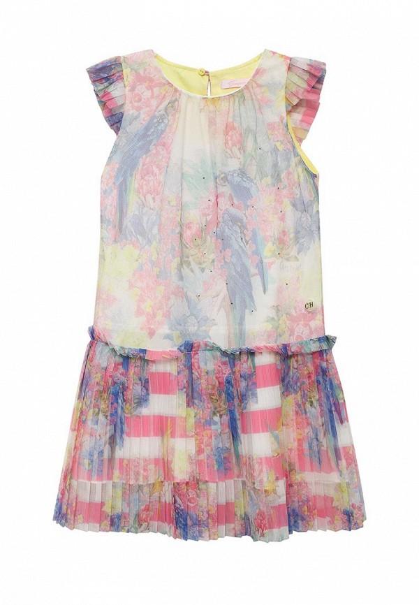 Платье Choupette Choupette CH991EGSIQ99 choupette слюнявчиков