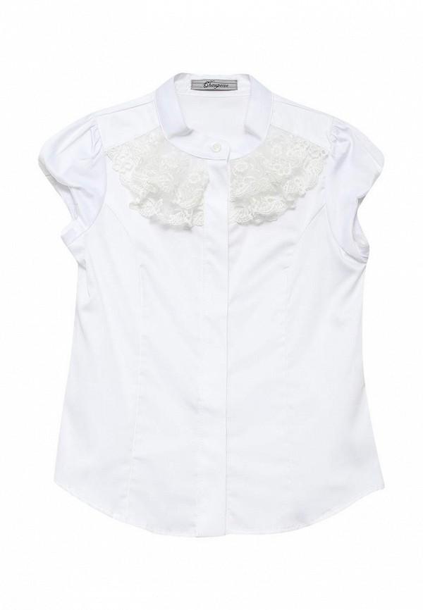 Блуза Choupette Choupette CH991EGUXQ72 choupette болеро