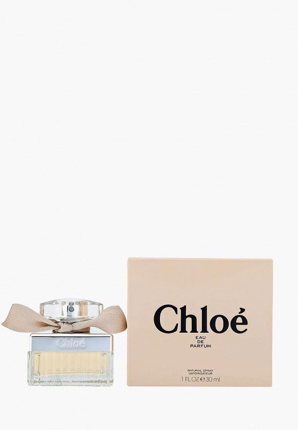 Купить Парфюмерная вода Chloe, Signature 30 мл, CH995DWBZ479, белый, Весна-лето 2018