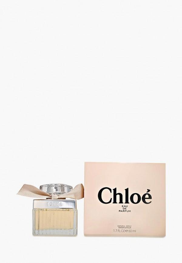 Парфюмерная вода Chloe Chloe CH995LWBDK58