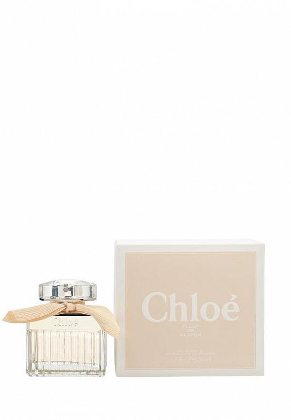 Парфюмированная вода Chloe 64993007000