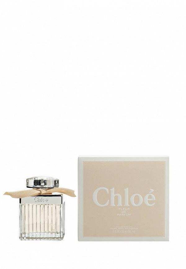 Парфюмированная вода Chloe 64997001000