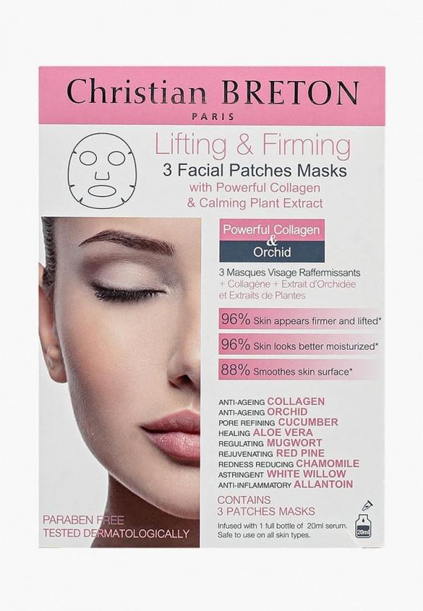 Маска для лица Christian Breton Paris Christian Breton Paris CH998LWSSS53