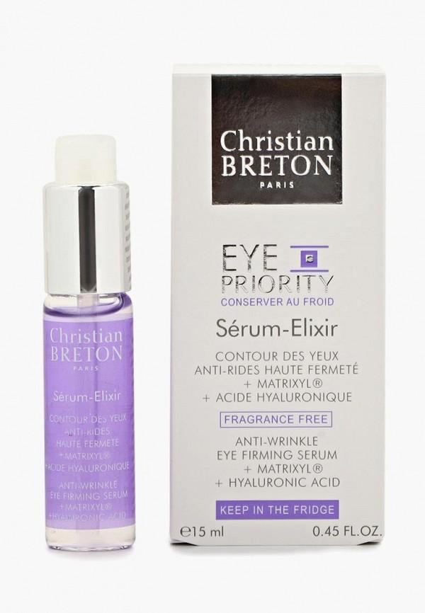 Гель для кожи вокруг глаз Christian Breton Paris Christian Breton Paris CH998MWIH183