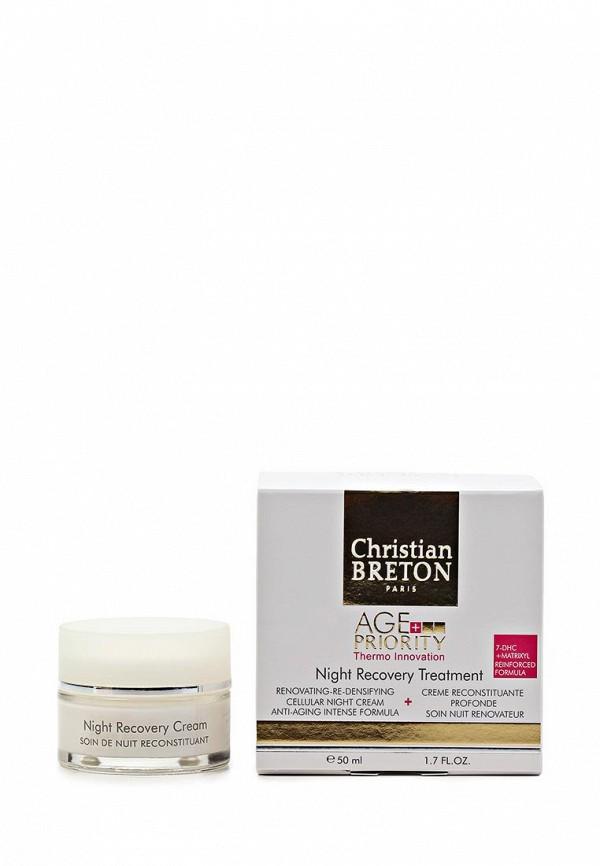 Крем для лица Christian Breton Paris Christian Breton Paris CH998MWIH198