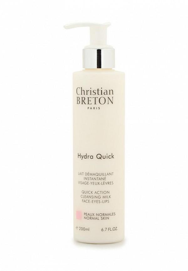 Молочко Christian Breton Paris Christian Breton Paris CH998MWIH205 патчи christian breton paris christian breton paris ch998lwsss50