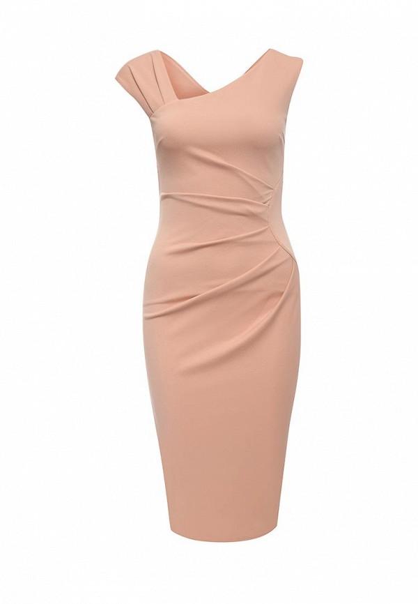 Платье-миди City Goddess DR296B