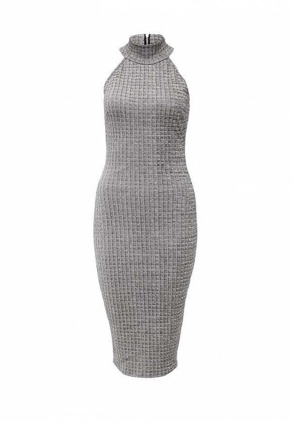 Платье-миди City Goddess DR745