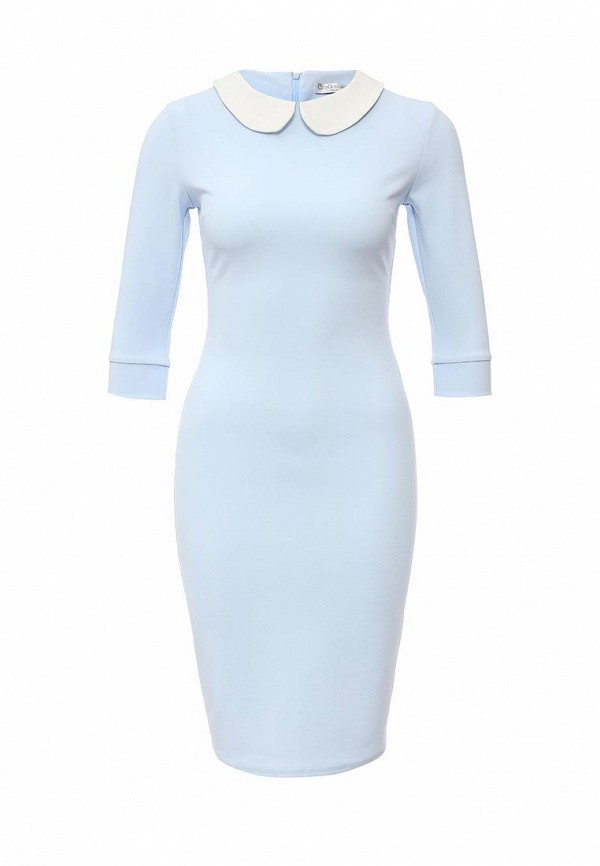 Платье-миди City Goddess DR758