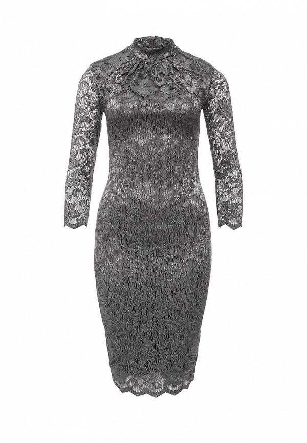 Платье-миди City Goddess DR764