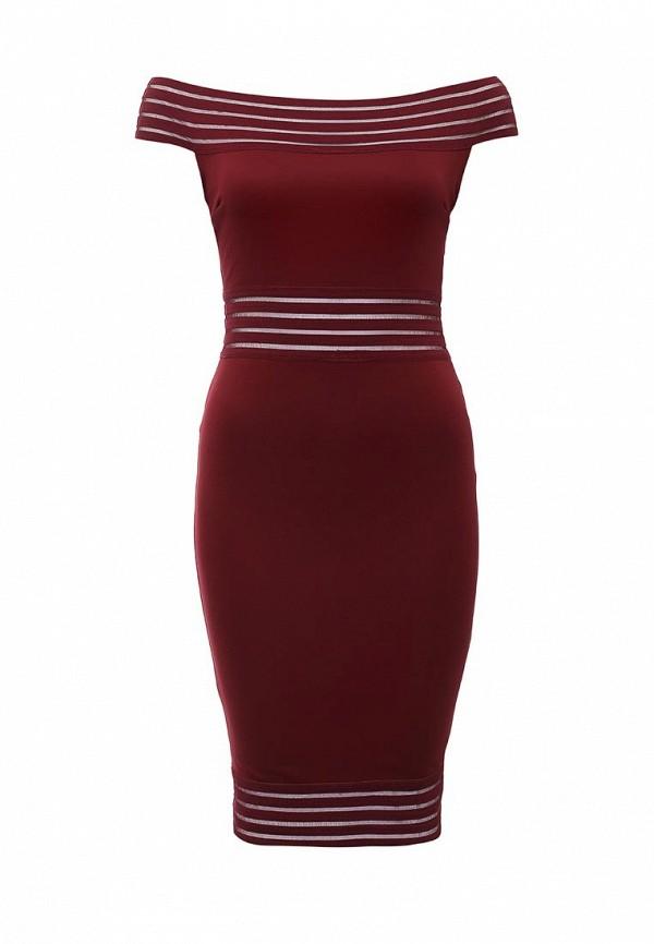 Платье-миди City Goddess DR635