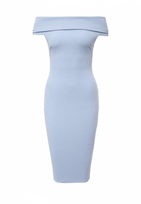 Повседневное платье City Goddess DR783A