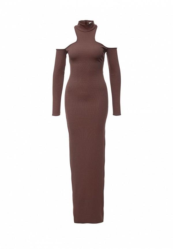 Платье-макси City Goddess DR790