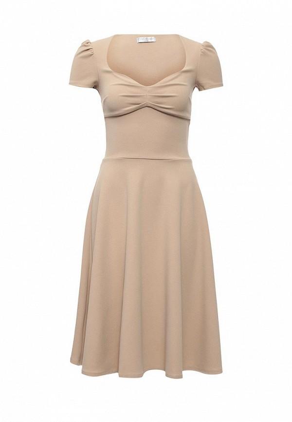 Платье-миди City Goddess DR400S