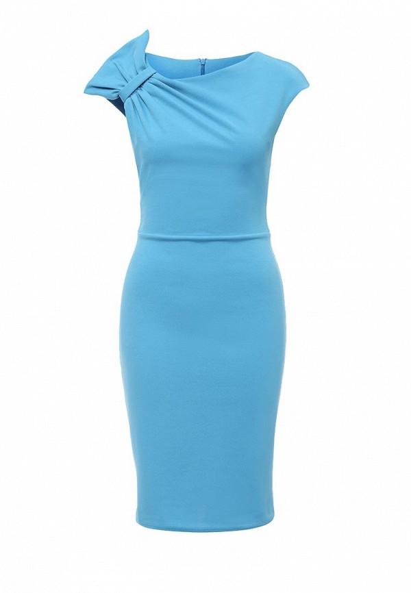 Платье-миди City Goddess D1827G