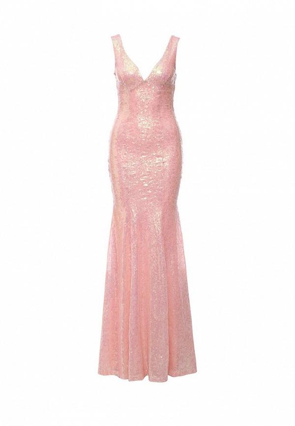Вечернее / коктейльное платье City Goddess DR254