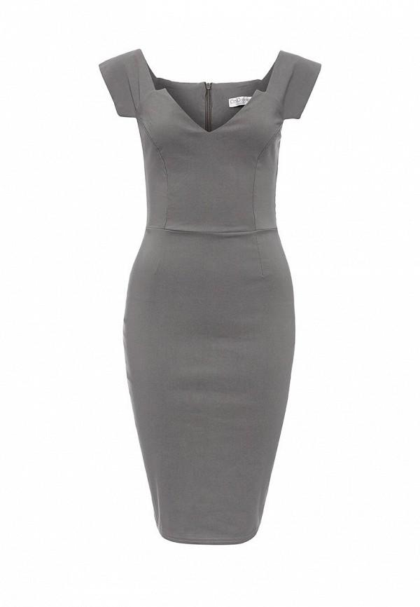 Вечернее / коктейльное платье City Goddess DR356