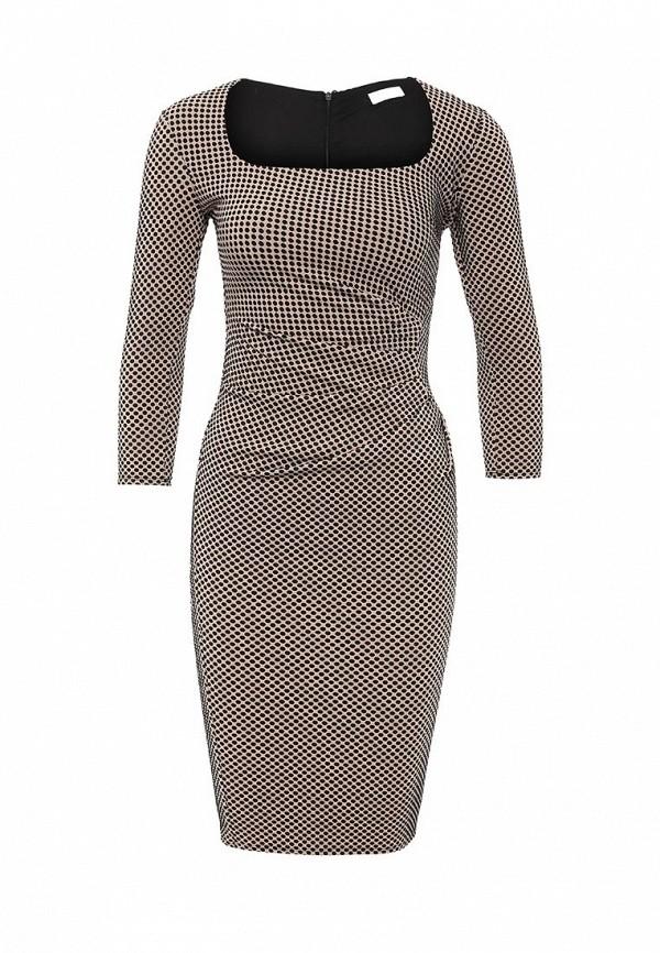Платье-миди City Goddess DR963