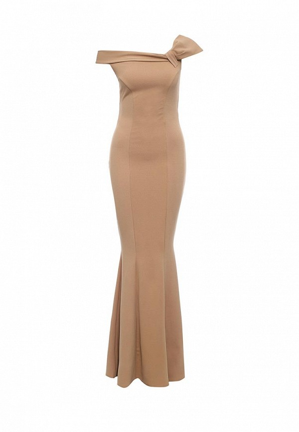 Платье-макси City Goddess DR934