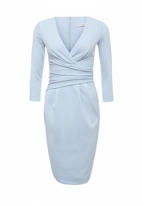 Вечернее / коктейльное платье City Goddess DR918