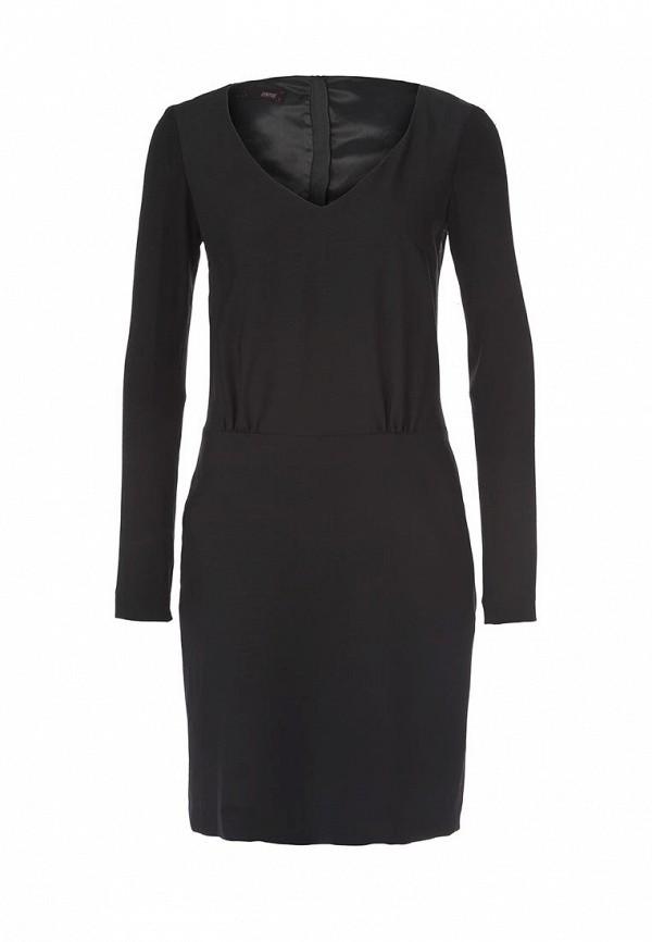 Платье Cinque CI234EWCV220. Цвет: черный
