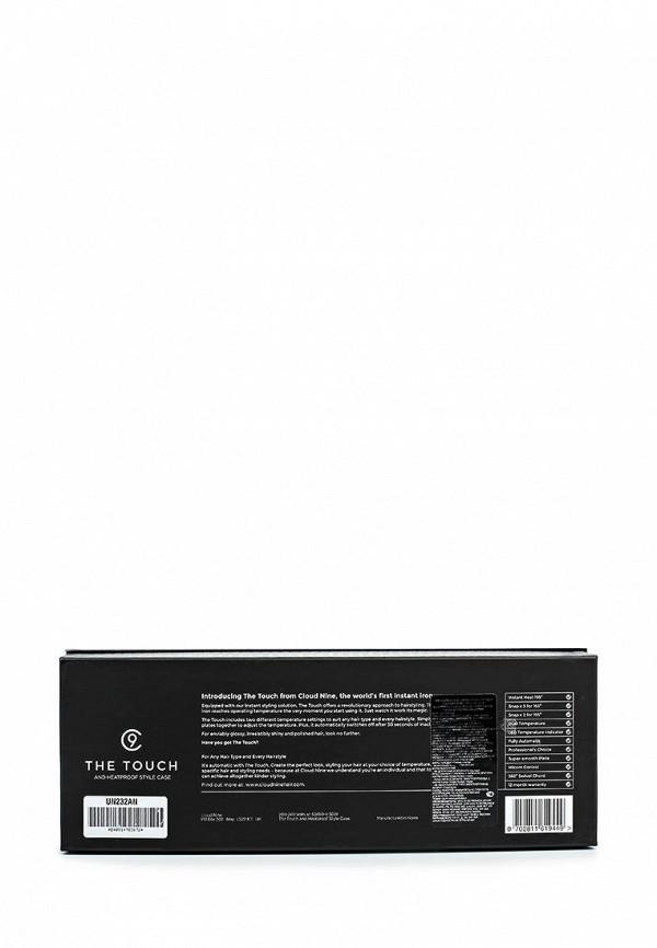 Стайлер CLOUD NINE Сенсорный для выпрямления волос в термочехле, лимитированная серия