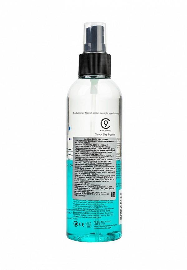 Спрей-эликсир CLOUD NINE для облегчения укладки волос 200 мл