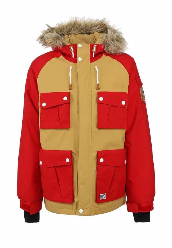кэшбэк Куртка сноубордическая CLWR