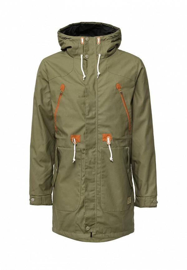 Утепленная куртка CLWR 11 018 163-590