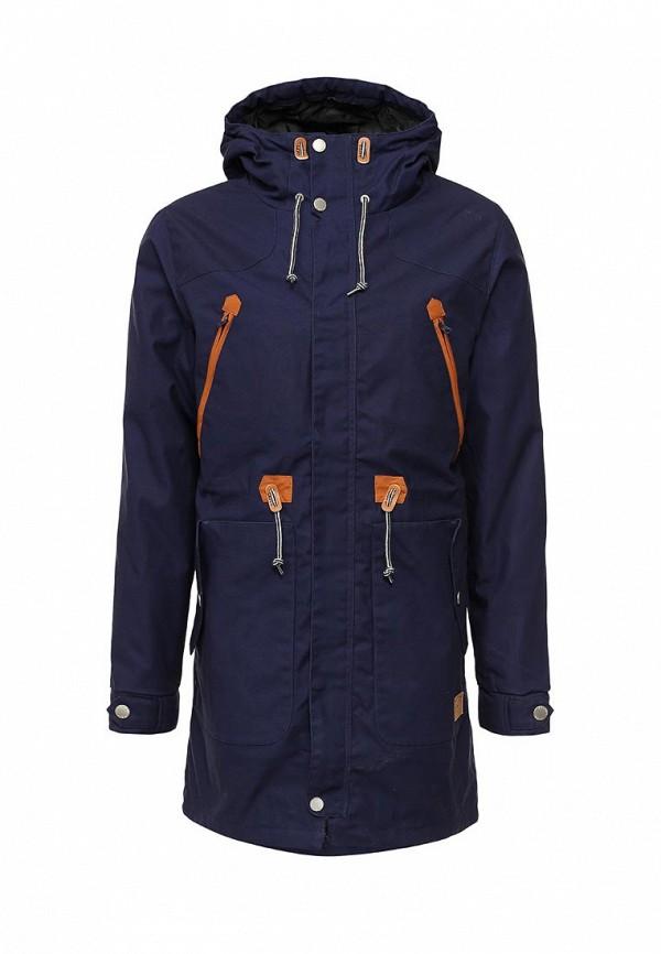 Утепленная куртка CLWR 11 018 163-616