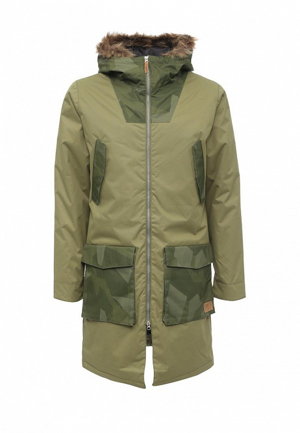 Куртка утепленная CLWR 11 020 163-590