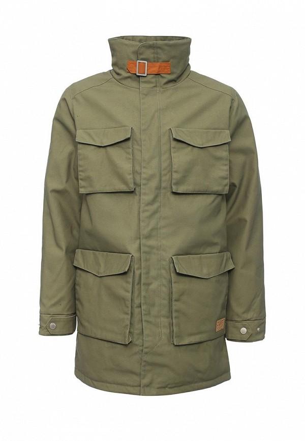 Утепленная куртка CLWR 11 021 163-590
