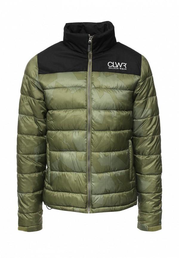 Фото Куртка утепленная CLWR. Купить с доставкой