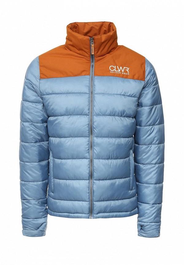 Куртка утепленная CLWR 11 024 163-624