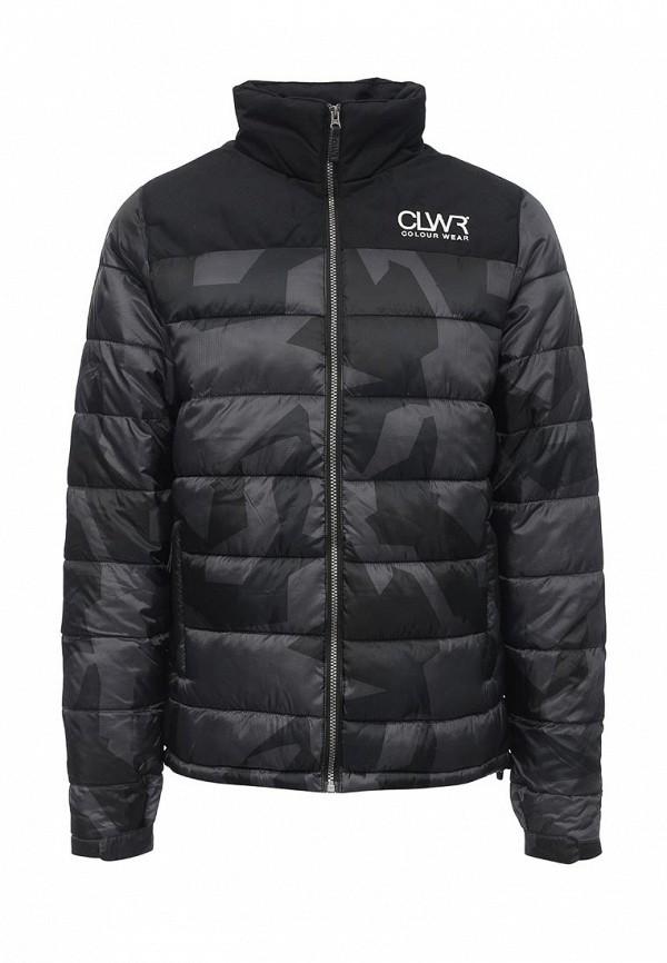 Куртка утепленная CLWR 11 024 163-915