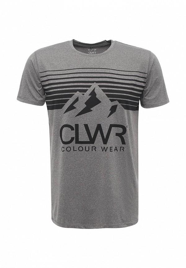 Футболка спортивная CLWR 14 046 163-801