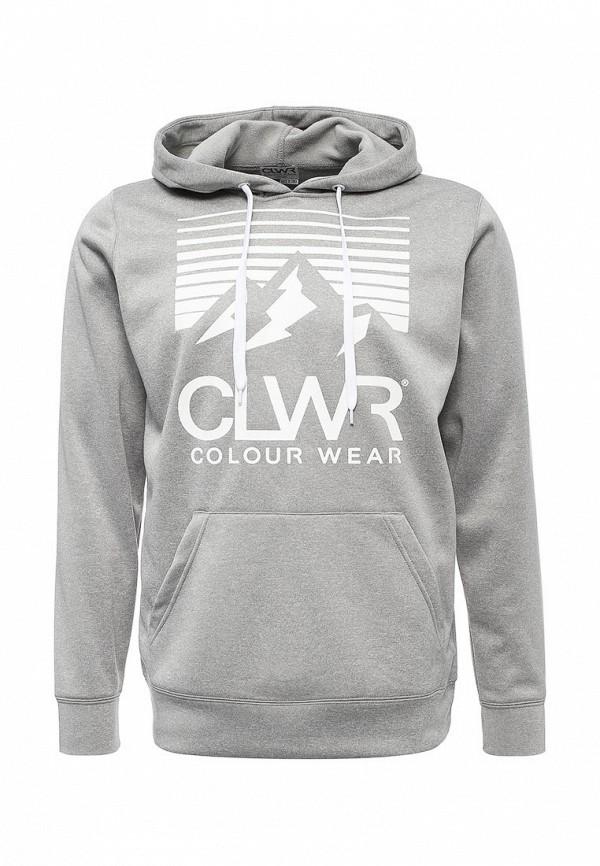 худи clwr clwr cl003emtqu27 Худи CLWR CLWR CL003EMTQU27