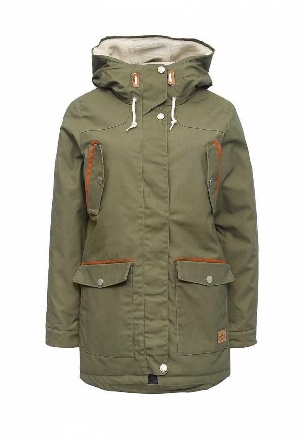 Утепленная куртка CLWR 21 079 163-590
