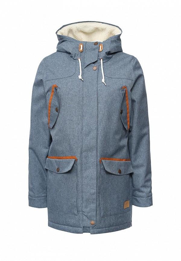 Утепленная куртка CLWR 21 079 163-669
