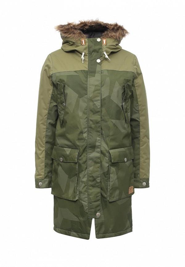 Утепленная куртка CLWR 21 080 163-512