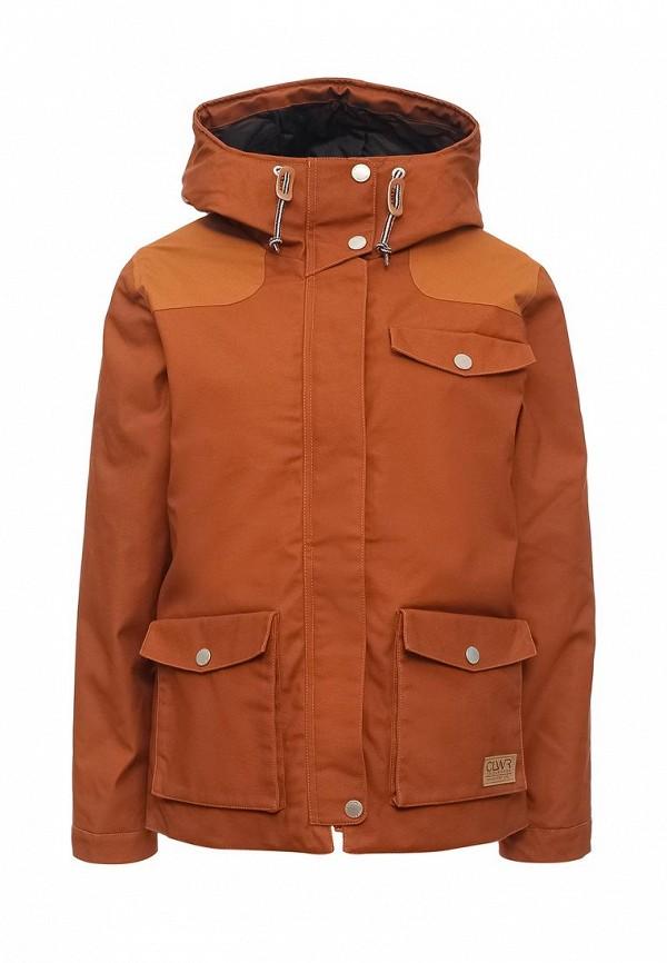 Куртка утепленная CLWR 21 083 163-461