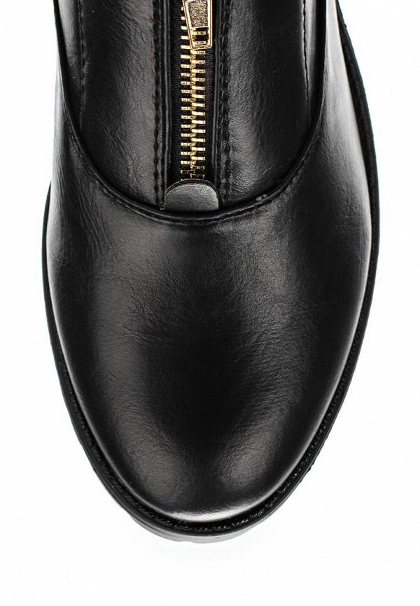 Женские ботинки Cafe Moda 2,515101: изображение 4
