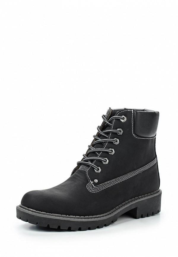 Ботинки Troop
