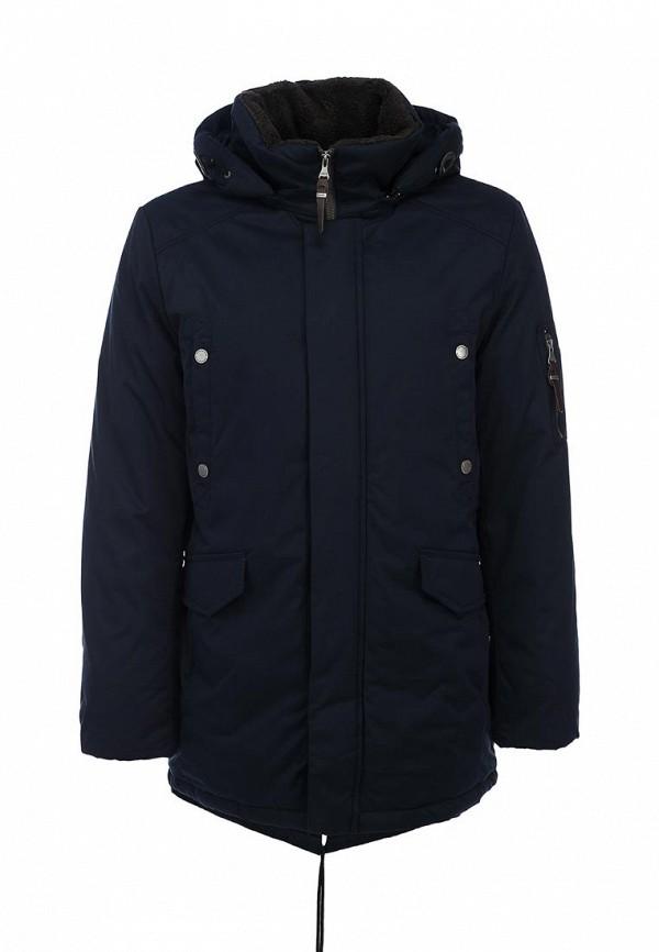 Утепленная куртка Clasna CW15MD-185C