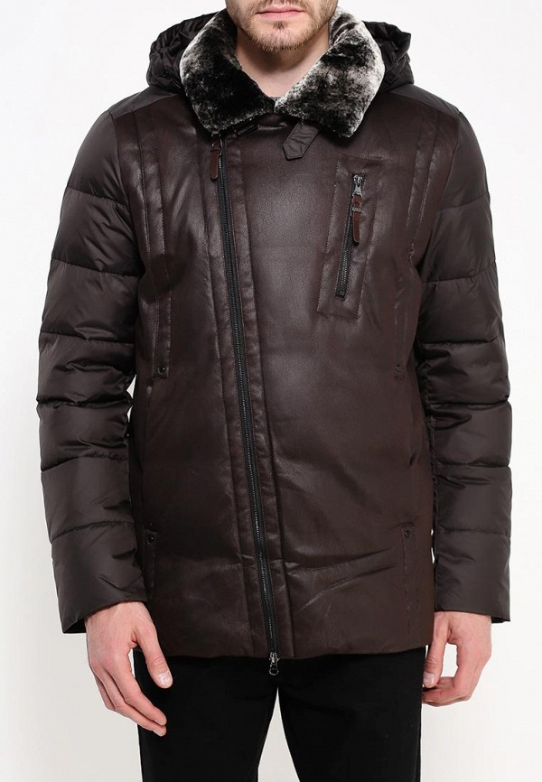 Куртка утепленная Clasna Clasna CL016EMNRE61 куртка утепленная clasna clasna cl016ewyfc46