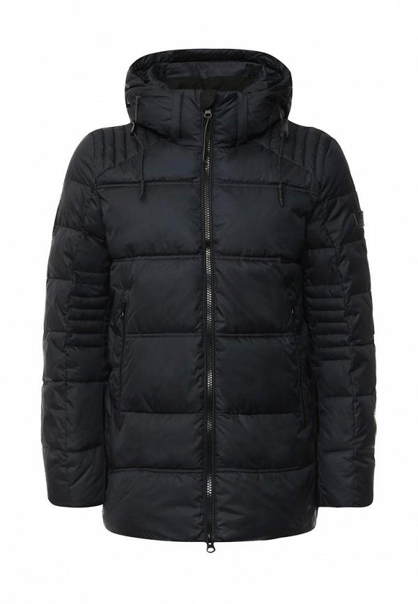 Куртка утепленная Clasna Clasna CL016EMNRE70