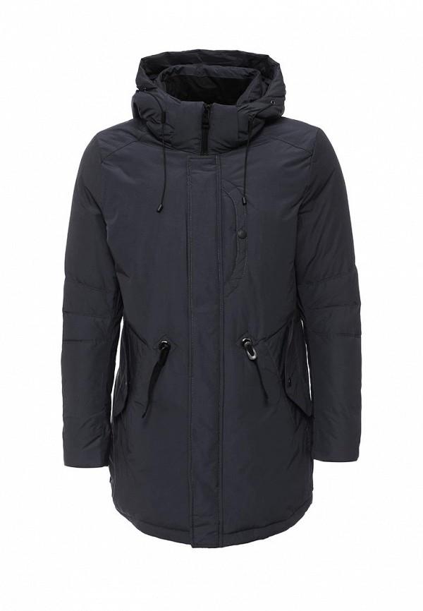 Утепленная куртка Clasna CW16MD-301C