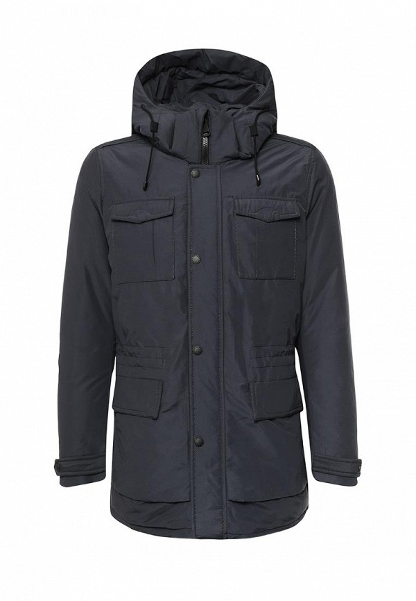 Куртка утепленная Clasna Clasna CL016EMOJS37